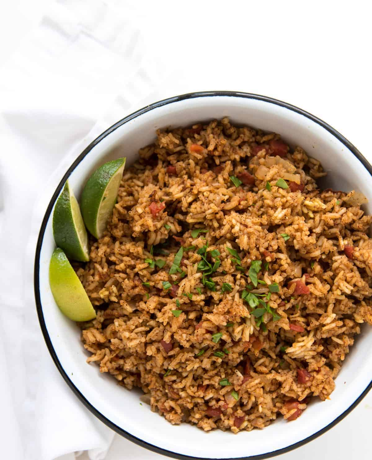 Fullsize Of How To Season Rice