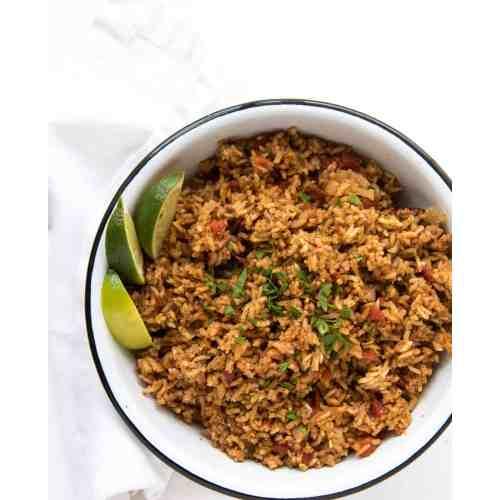 Medium Crop Of How To Season Rice