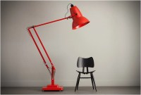 GIANT FLOOR LAMP | BY ANGLEPOISE
