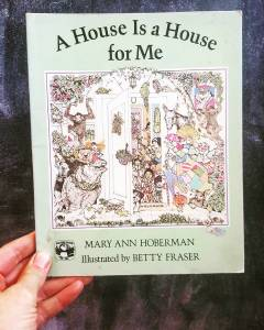 Another great book for TinyHouseKids! Although it doesnt mention smallhellip