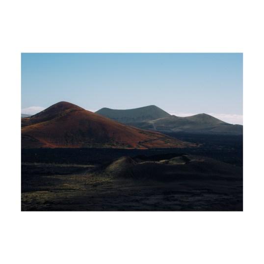 Volcano I - Bleuete