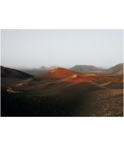 Volcano III - Bleuete