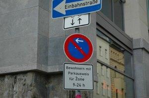 Deutsch ist sehr schweres Sprach...