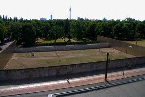 Gedenkstätte der Berliner Mauer
