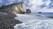 Der Felsen der Aphrodite, Zypern © cto