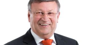 Sunderns Ortsvorsteher: Hans-Jürgen Schauerte (Foto: privat)