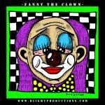 Fanny_the_Clown