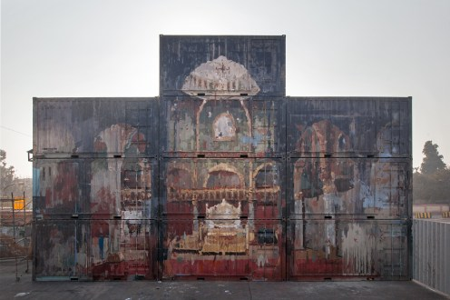 ©BlindEyeFactory_Borondo_St+art India_2016