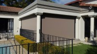 Sunscreen Patio Blinds | Drop Arm Blinds | Gauteng