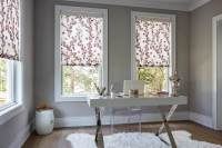 Naturally Inspired Roller Shades | Custom Blinds and ...