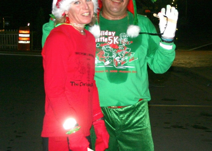 Hot-Cha-Cha 5K Mug Run, Wassail Festival Dec. 13 in Blissfield
