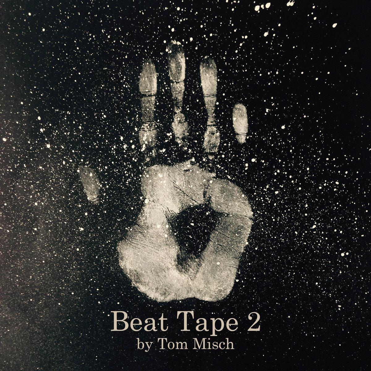 Beat Tape 2 by Tom Misch