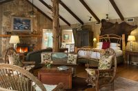 Texas Bed and Breakfast :: Working Ranch near Houston