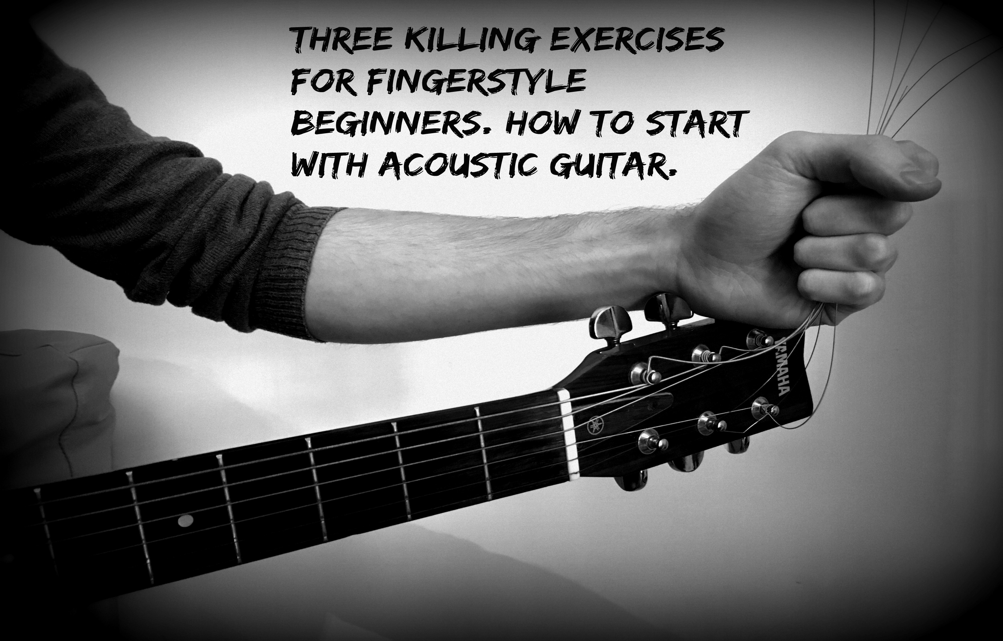 how to start a guitar lesson business
