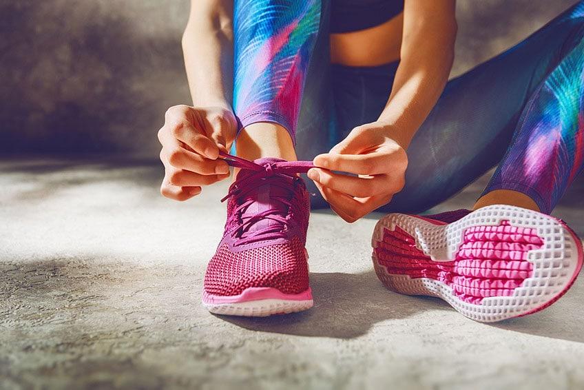 Sneaker Size Charts Nike, Adidas, Chucks - US, UK, European, Inch, MX
