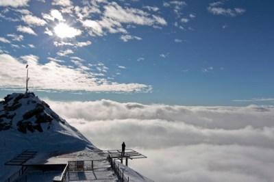St Moritz becomes first Swiss ski resort to accept Bitcoin | SWI swissinfo.ch | Blockchain Believers