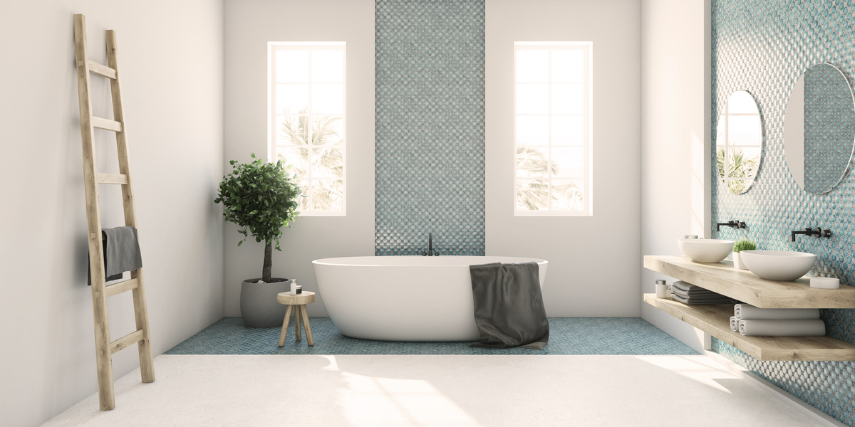 What Was the Average Bathroom Remodel Cost in 2018? Block Guides