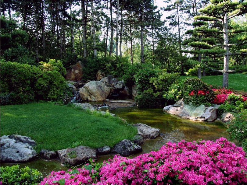 Comment faire un petit jardin zen et japonais ? - Blog Habitat Durable - Jardin Japonais Chez Soi