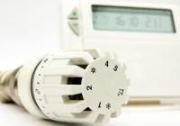 Bien régler température maison