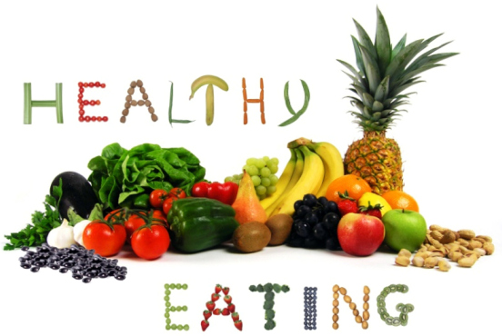 Eating the Healthy Foods for Exercise - Beats Fitness Studio Blog
