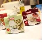 Prijedlog za vašu kuhinju-namaz humus