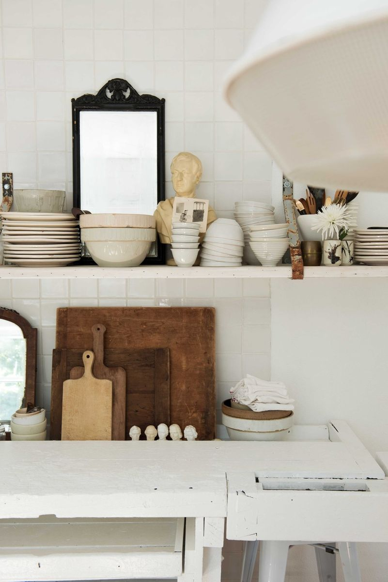 Collected Housewares, Leanne Ford | Gather Goods Co