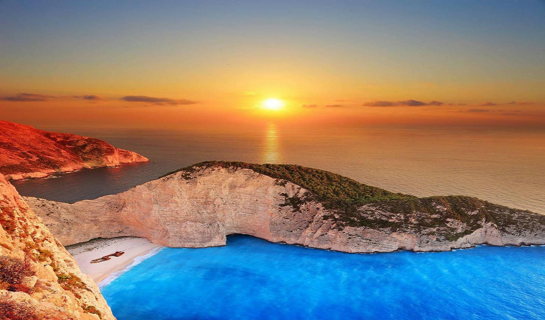 Hd Santorini Wallpaper 10 Secret Beaches Hidden Around The World Headerpop