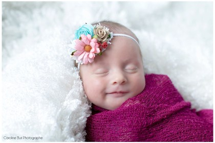 Conseils et astuces pour bien préparer la première séance photo de votre bébé !
