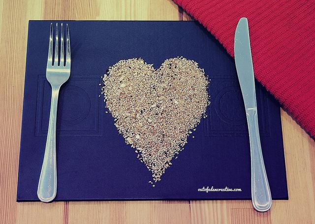 Heart Healthy Foods Roundup