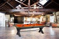Table billard convertible | Billard Meteor