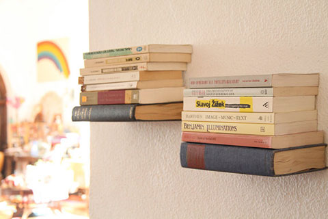 15 Awesome Bookshelves That Will Impress Your Guests The