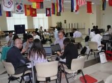 DAMCO International Graduate Program