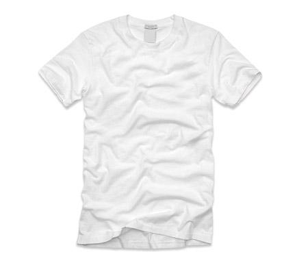 Huge Collection of T-Shirt Design Mockup Templates