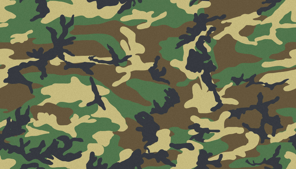 Free Camouflage Patterns For Illustrator Photoshop