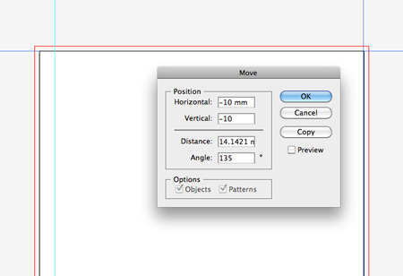 How To Design a Print Ready Letterhead  Comp Slip - a letter head