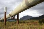 The Alyeska Pipeline