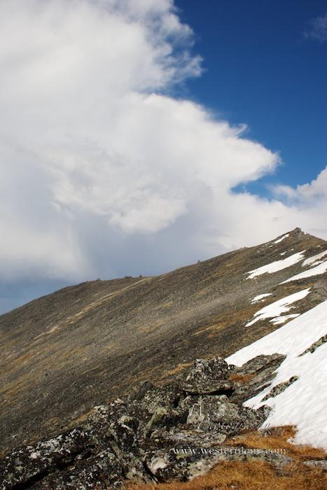 Mt. Prindle Alaska