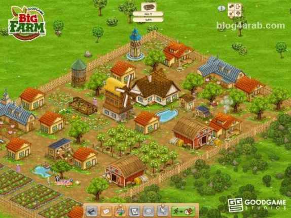 تحميل العاب مزارع 2013