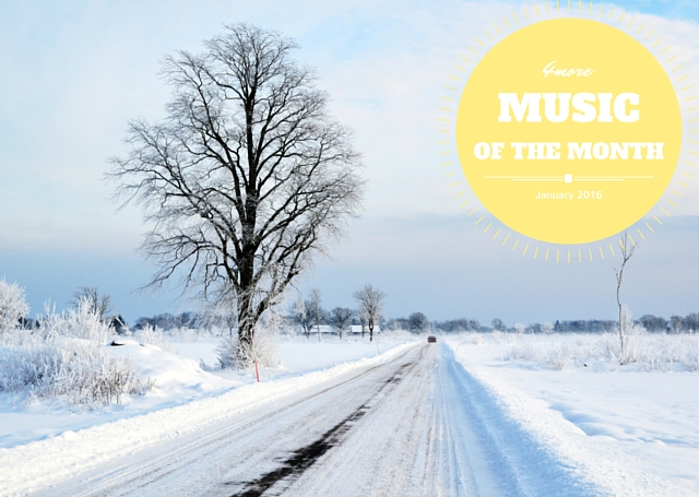 4more music of the month 1:2016