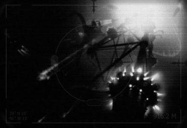 Cloverfield: así se despertó el monstruo -con explicación adicional