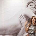 Eva Mendes, campaña publicitaria