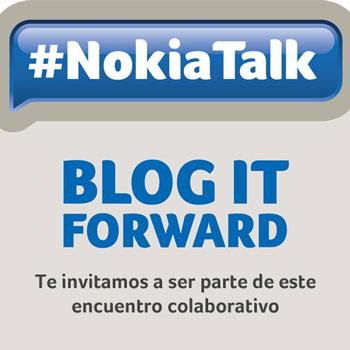 #NokiaTalk