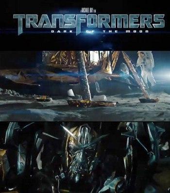 Transformers 3, el lado oscuro de la divisas