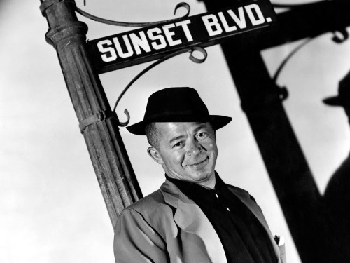 Billy Wilder, a 10 años de su partida