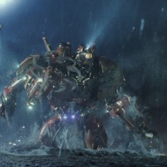 Behind the Magic, una muestra de los VFX de Pacific Rim
