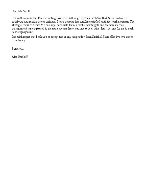 resignation letter template uk free free basic resignation letter template for word fppt search results for