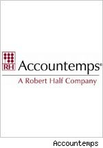 Temp Agency Review: Accountemps