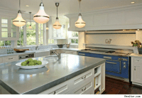 Kitchen Lighting: Ambient, Task and Accent Lighting From ...