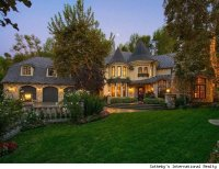 'Fairy Tale' Home Is Just Plain Magical (House of the Day)