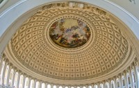 2-year renovation starts for Capitol's famous dome - AOL News